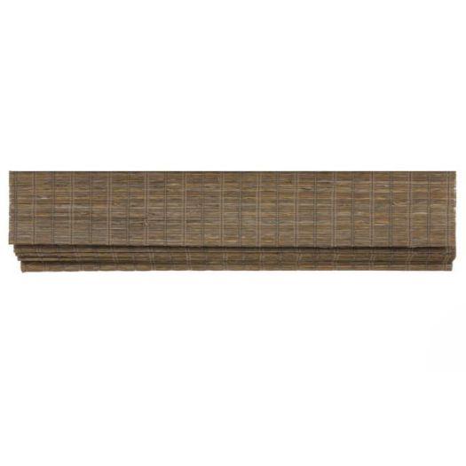 Stores en bambou/bois tissé de luxe plus 7246 Thumbnail