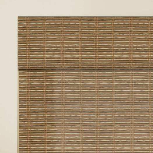 Stores en bambou/bois tissé de luxe plus 5343 Thumbnail