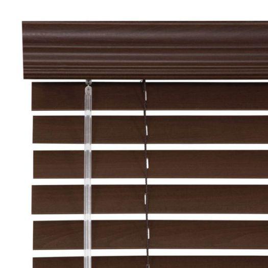Stores en bois de luxe de 2 po 4723 Thumbnail
