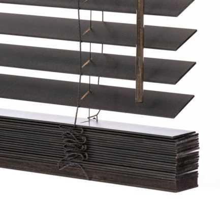 Stores en bois décorateur de 2 po 8716 Thumbnail