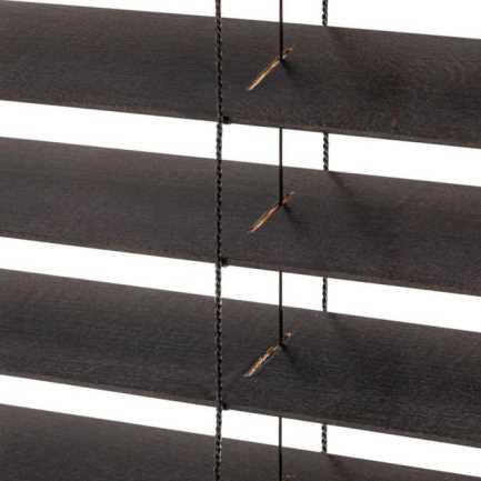 Stores en bois décorateur de 2 po 8717 Thumbnail