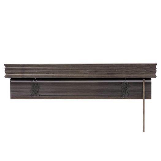 Stores en bois décorateur de 2 po 7250 Thumbnail