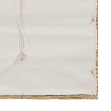 Stores en bois tissé/bambou décorateur 8790 Thumbnail