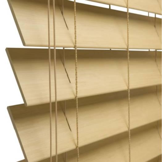 Stores imitation bois de luxe de 1 po 4197 Thumbnail