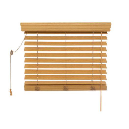 Stores imitation bois de luxe de 2 1/2 po 8822 Thumbnail