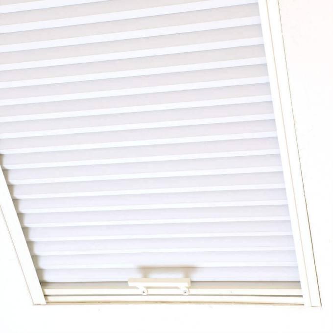 Stores pour puits de lumière de filtre de lumière Select 7413