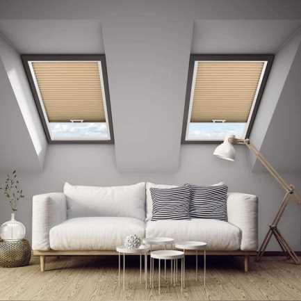 Stores pour puits de lumière de filtre de lumière Select 7404 Thumbnail