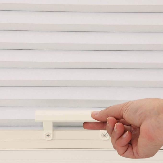 Stores pour puits de lumière de filtre de lumière Select 7407