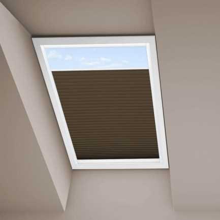 Stores pour puits de lumière noircissants Select 7390 Thumbnail
