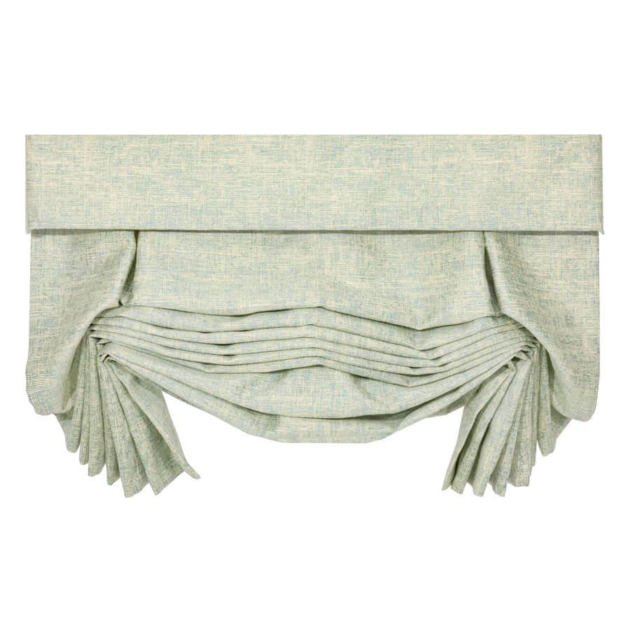 Stores romains sans cordon décorateur 8760