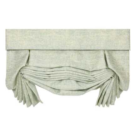 Stores romains sans cordon décorateur 8760 Thumbnail