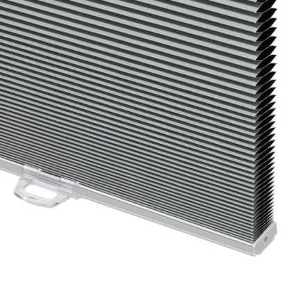 Super Value Cordless Blackout Honeycomb Shades 7943 Thumbnail
