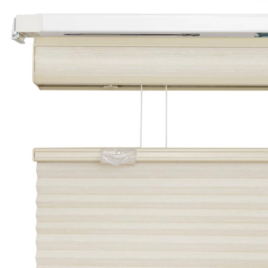 Super Value Cordless Light Filtering Honeycomb Shades 8584