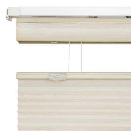 Super Value Cordless Light Filtering Honeycomb Shades 8584 Thumbnail