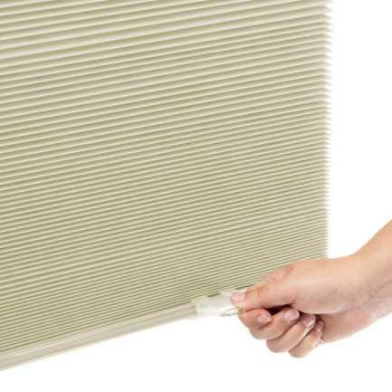 Super Value Cordless Light Filtering Honeycomb Shades 7953 Thumbnail