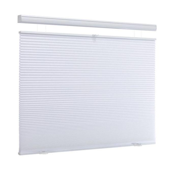 Super Value Cordless Light Filtering Honeycomb Shades 7954