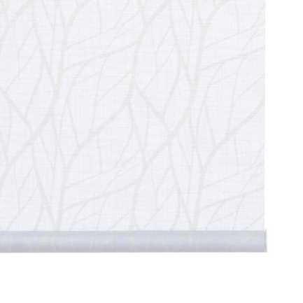 Toiles à rouleau blanches à relief Décorateur 8503 Thumbnail