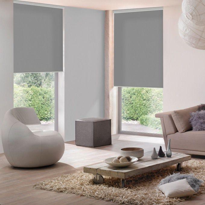 Toiles à rouleau filtres de lumière en tissu Selects 7158