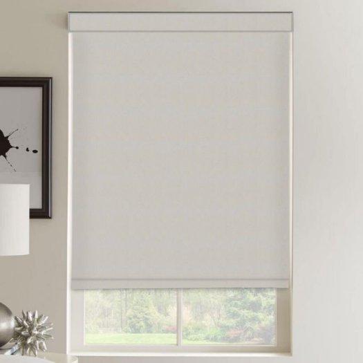 Toiles à rouleau noircissante en tissu de luxe 4201 Thumbnail