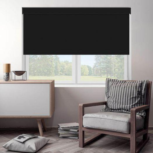 Toiles à rouleau noircissante en tissu de luxe 4203 Thumbnail