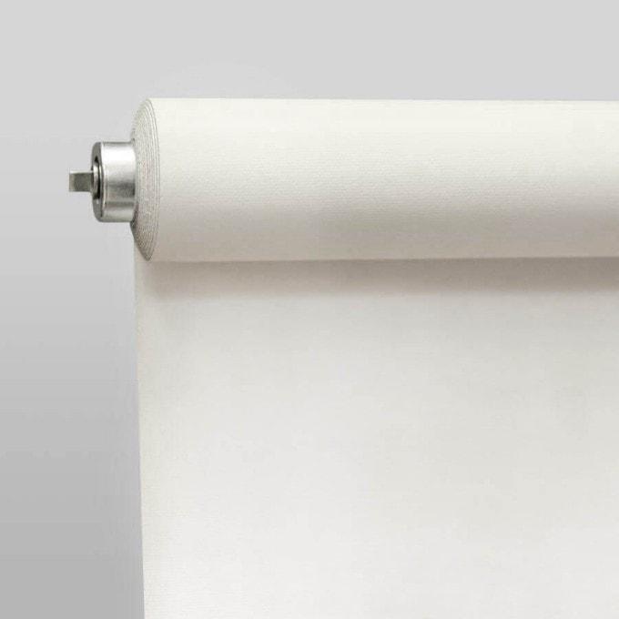 Toiles à rouleau noircissantes en vinyle avantage plus 7606