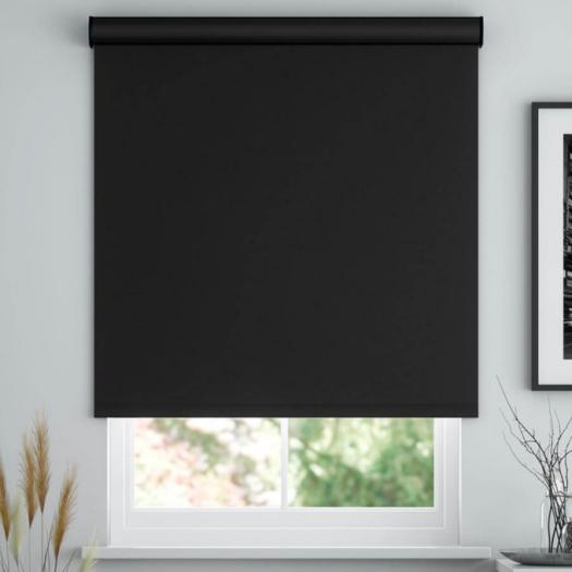 Toiles à rouleau noircissantes en vinyle avantage plus 5533 Thumbnail
