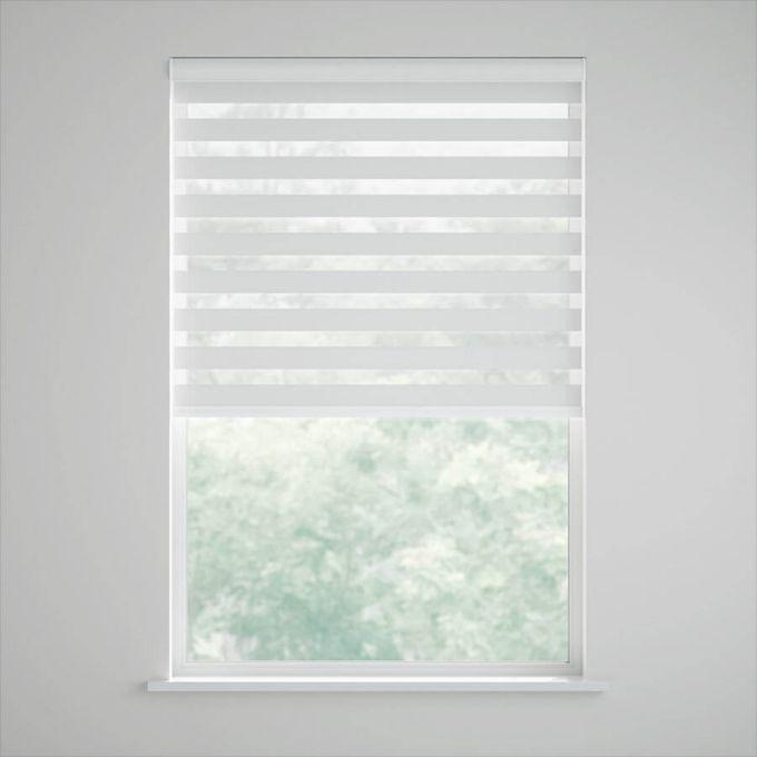Toiles diaphanes filtres de lumière avantage de 2 po 5785
