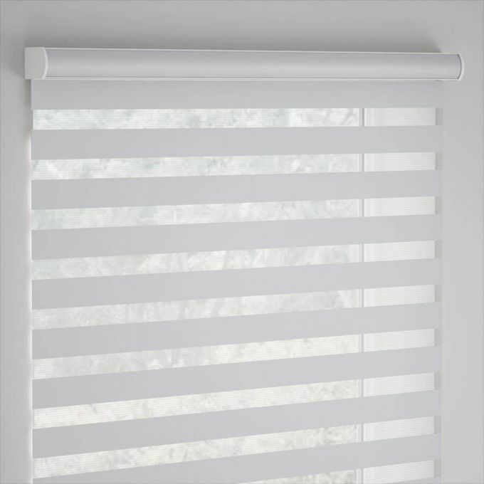 Toiles diaphanes filtres de lumière avantage de 2 po 7177