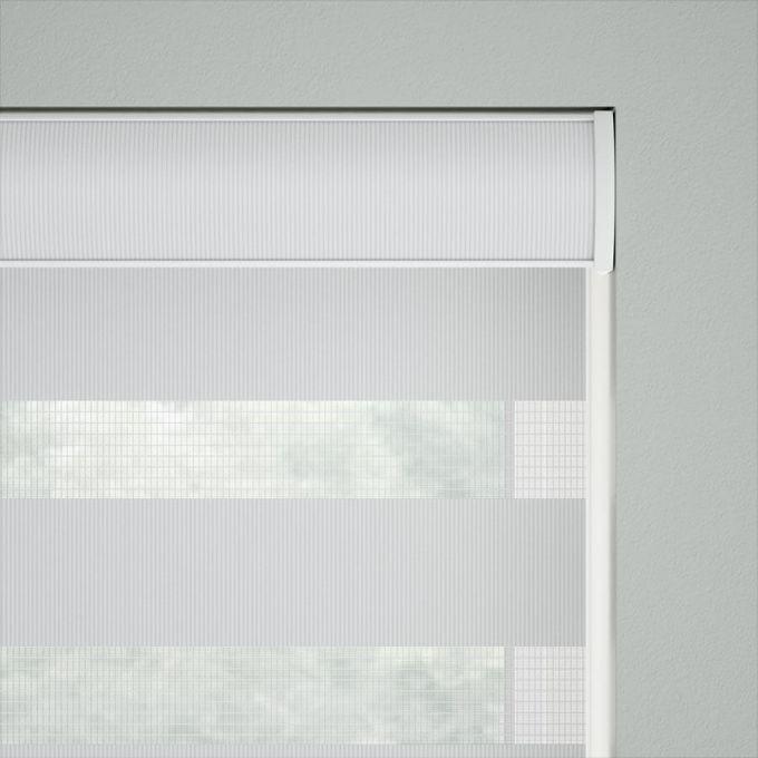 Toiles diaphanes filtres de lumière avantage de 2 po 7178