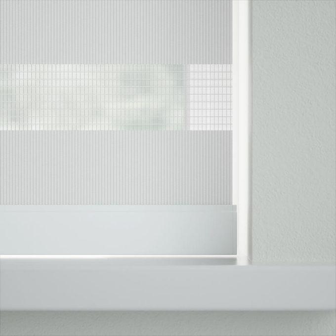 Toiles diaphanes filtres de lumière avantage de 2 po 7534