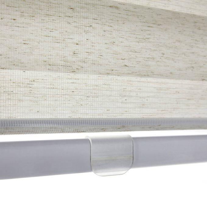 Toiles diaphanes filtres de lumière avantage de 2 po 7546