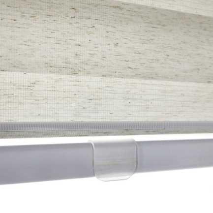 Toiles diaphanes filtres de lumière avantage de 2 po 7546 Thumbnail