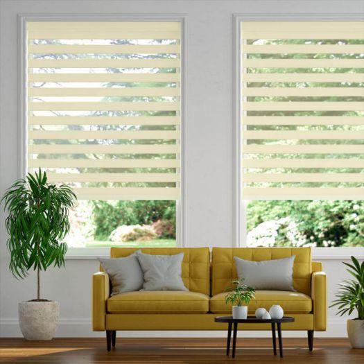 Toiles diaphanes filtres de lumière avantage de 2 po 5780 Thumbnail