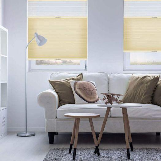 Tri-stores filtres de lumière à cellule double décorateur de 1/2 po 5425 Thumbnail