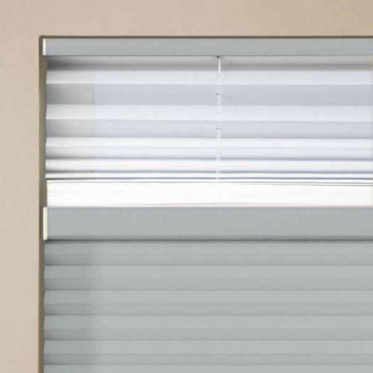 Tri-stores filtres de lumière à cellule simple décorateur de 3/4 po 5481 Thumbnail
