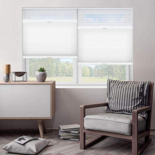 Tri-stores filtres de lumière à cellule simple décorateur de 3/4 po 5482 Thumbnail