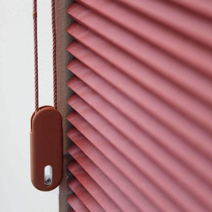 Tri-stores noircissants à cellule double décorateur de 1/2 po 5389