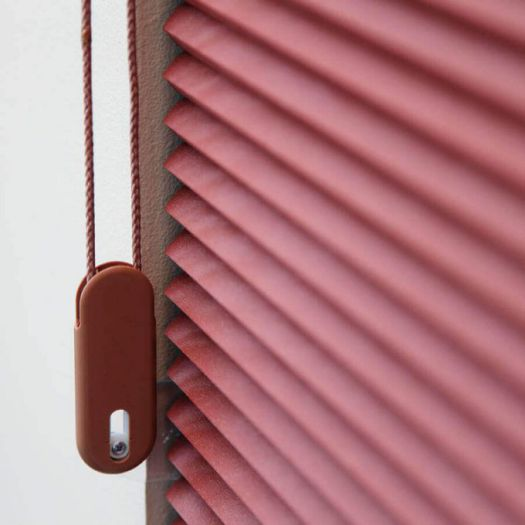 Tri-stores noircissants à cellule double décorateur de 1/2 po 5389 Thumbnail