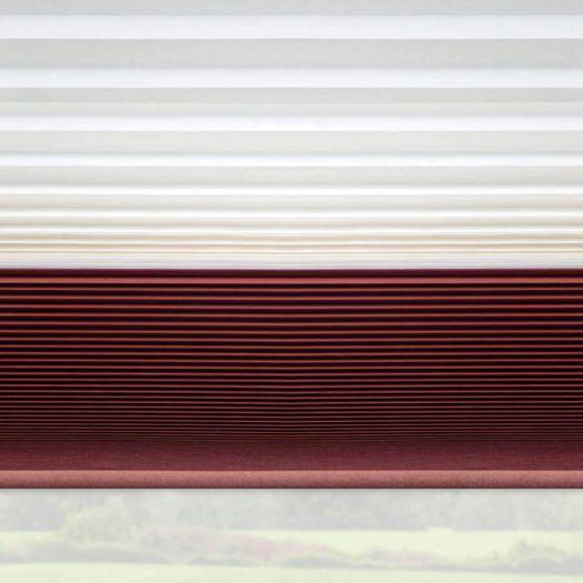 Tri-stores noircissants à cellule double décorateur de 1/2 po 5390 Thumbnail