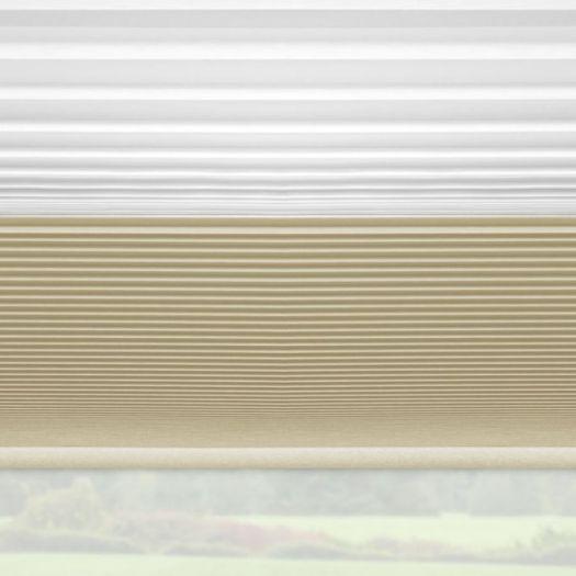 Tri-stores noircissants à cellule simple décorateur de 3/4 po 5447 Thumbnail
