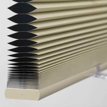 Value Blackout Cordless Top Down Bottom Up Honeycomb Shades 8436 Thumbnail