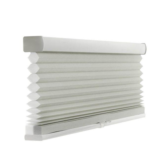 Value Cordless Light Filtering Honeycomb Shades 8374