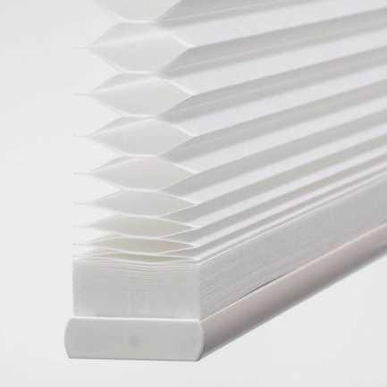 Value Cordless Light Filtering Honeycomb Shades 8369 Thumbnail