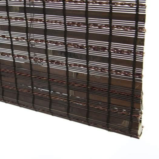 Value Cordless Woven Wood/Bamboo Shades 6997 Thumbnail