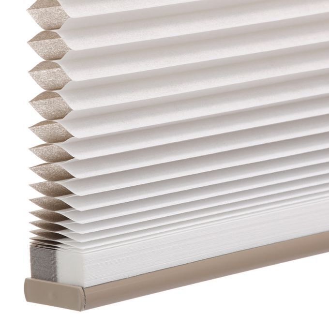 Value Light Filtering Cordless Top Down Bottom Up Honeycomb Shades 8432