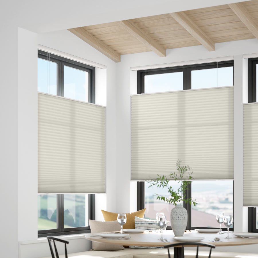 Value Light Filtering Cordless Top Down Bottom Up Honeycomb Shades 8928