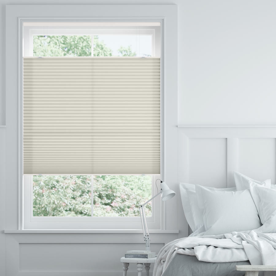 Value Light Filtering Cordless Top Down Bottom Up Honeycomb Shades 8929
