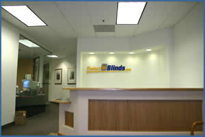 Select Blinds Office