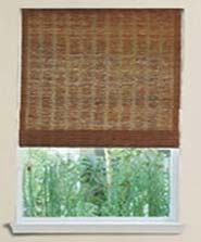 Privacy Lining window shades