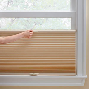 Top Down Bottom Up Window Shades Select Blinds Canada
